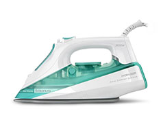 "Taurus Iron Steam / Dry / Spray Ceramic Green 350ml 2600W ""Hydra 2600"""