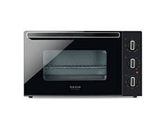 "Taurus Mini Oven Black 45L 1500W ""Horizon"""
