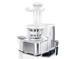 Pressima Slow Juicer