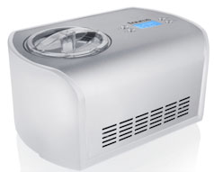Casa Gelat Ice Cream Maker